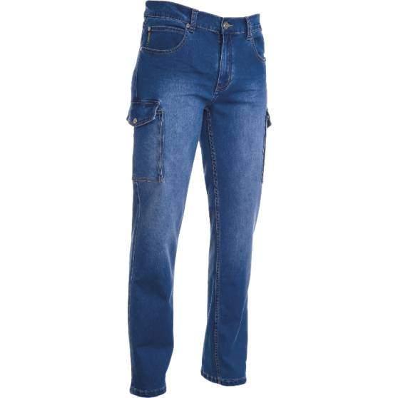 Jeans Stretch Hummer