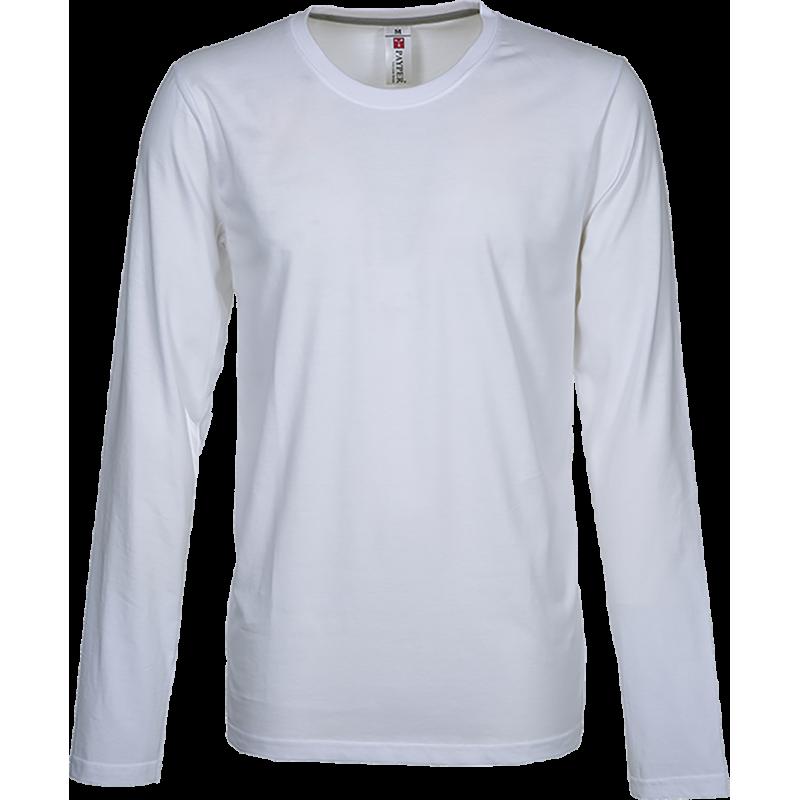 T-Shirt Manica Lunga Pineta