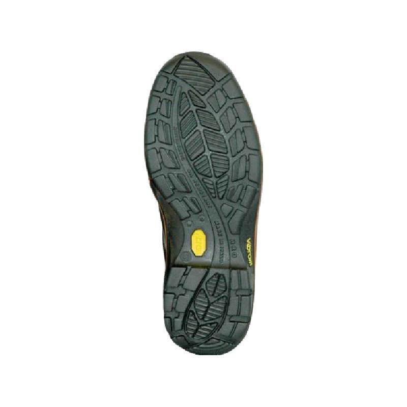 Scarpe Antinfortunistiche Grisport Marmolada S3