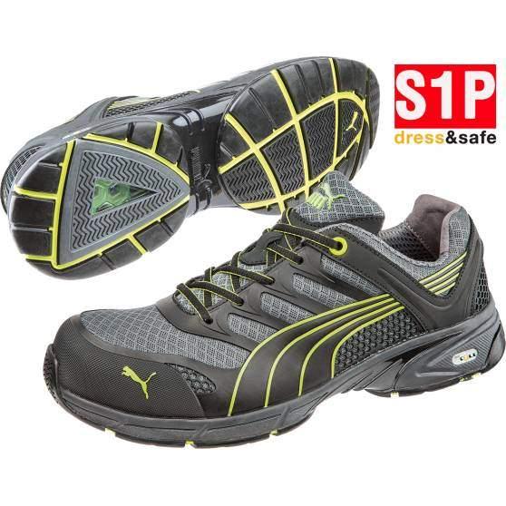 2puma scarpe antinfortunistiche