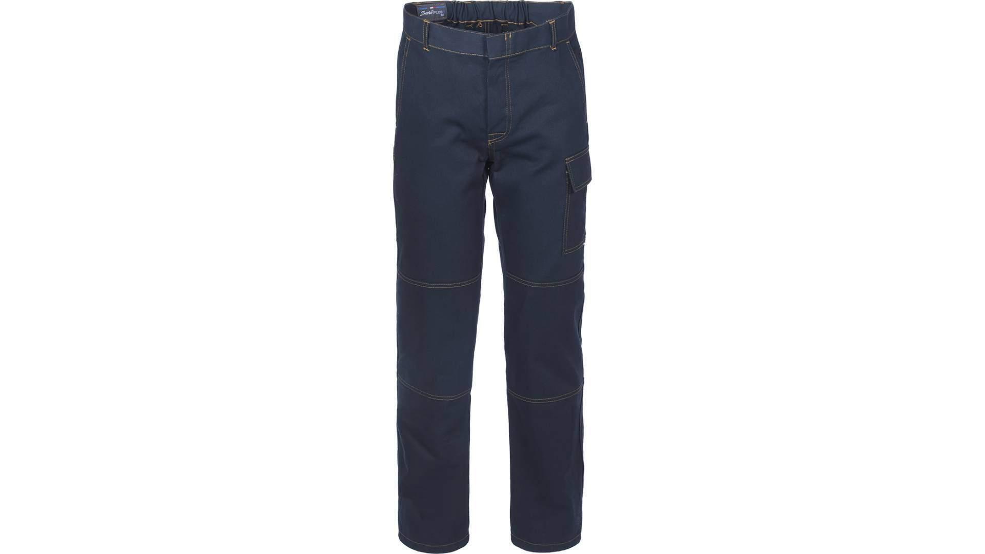 Pantalone Da Lavoro Serioplus Dress Safe