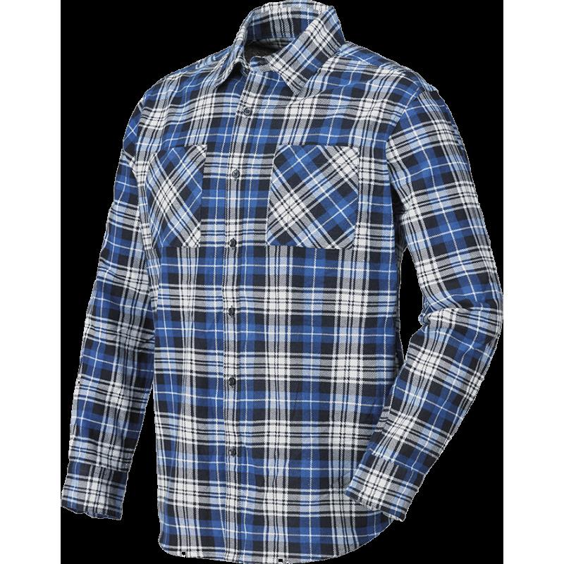 Camicia da Lavoro Flanella
