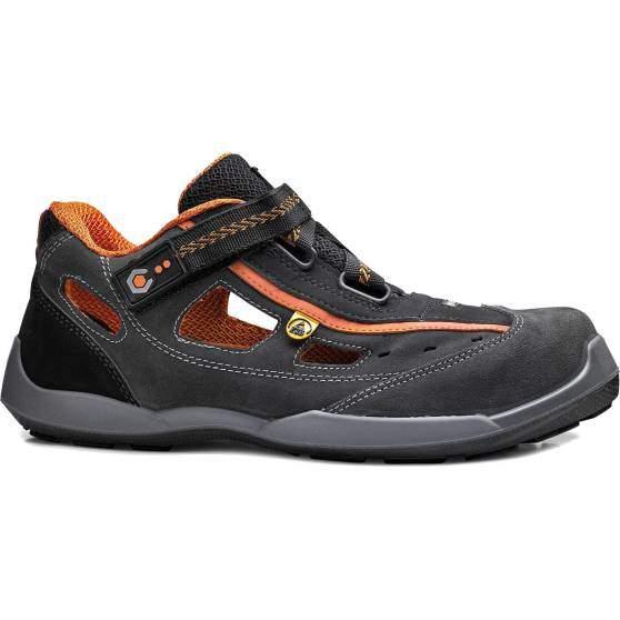 Sandalo da Lavoro Base Protection Aerobic B0617