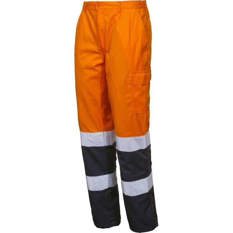 Pantalone Alta Visibilita Estivo