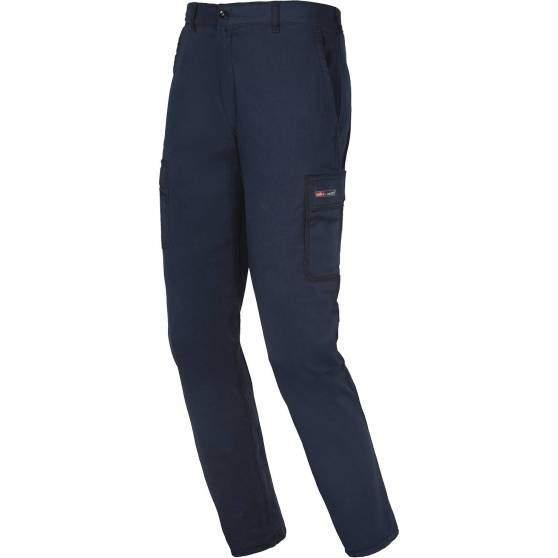 Pantalone Stretch Issa Easy Stretch 8038
