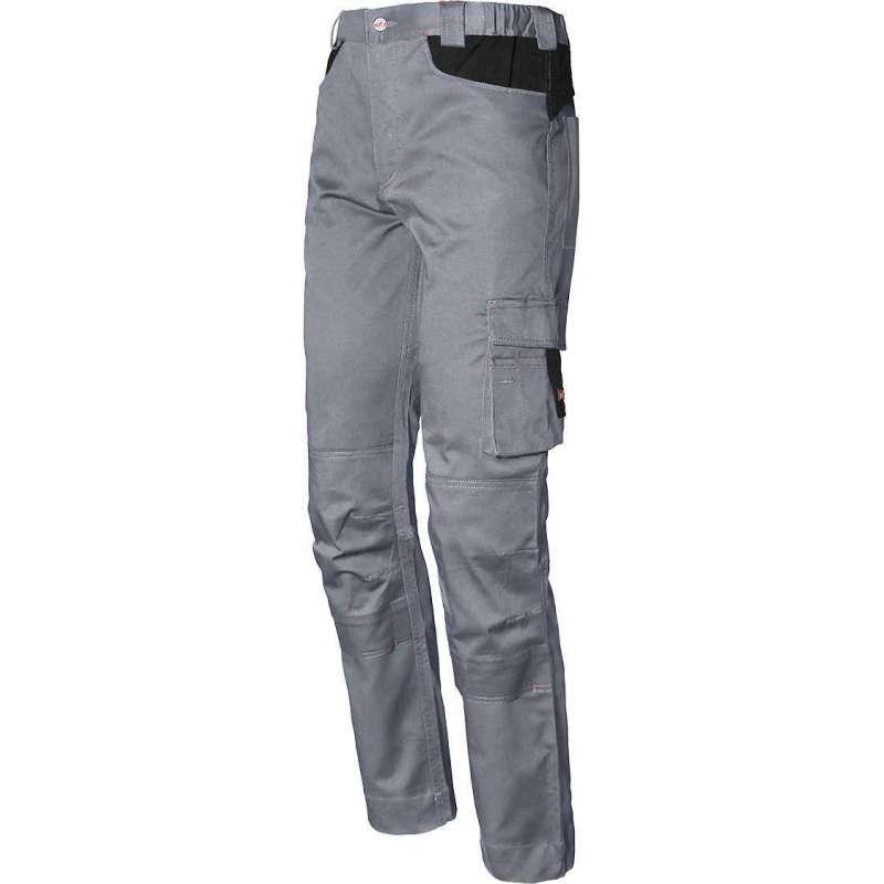 Pantalone da Lavoro Stretch 8731 Issa Line