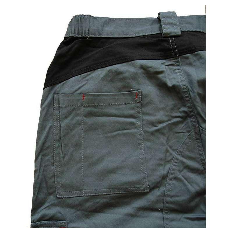 Pantalone Stretch Invernale da Lavoro 8731w Issa Line