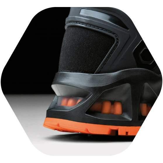 Scarpa Kaptiv Jump B1005a