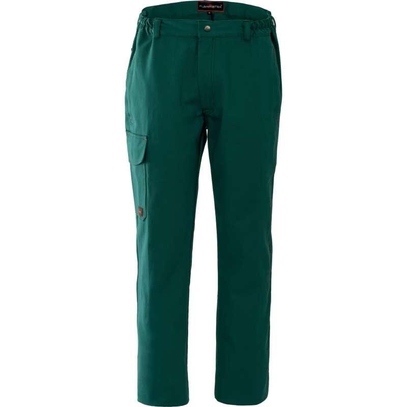 Pantaloni per saldatori Flammatex