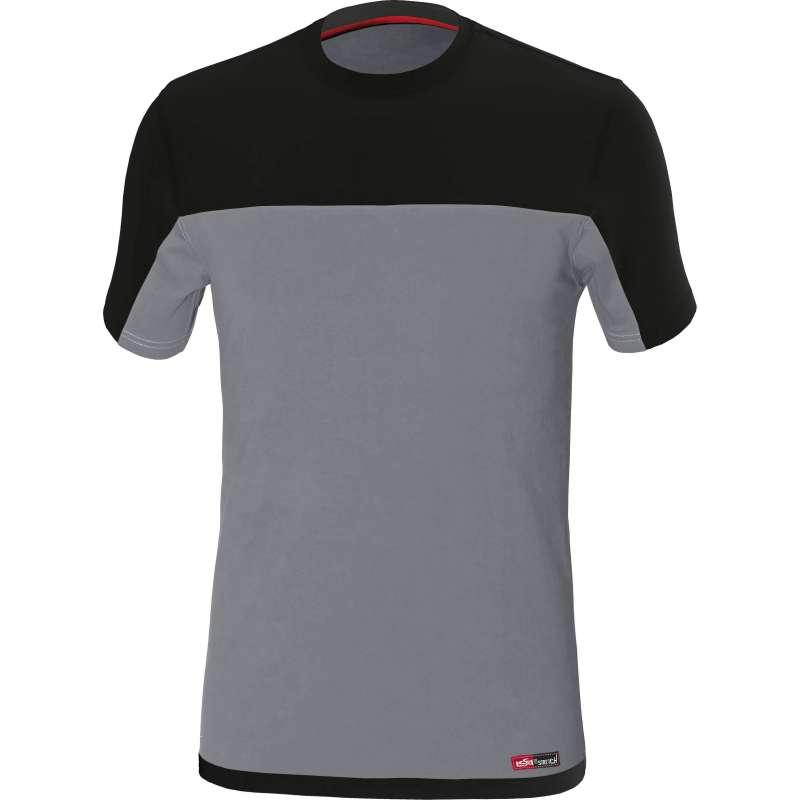 T-Shirt Stretch Issa line 8772