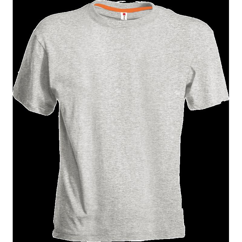 Taglie forti - T-Shirt Sunset PayperWear