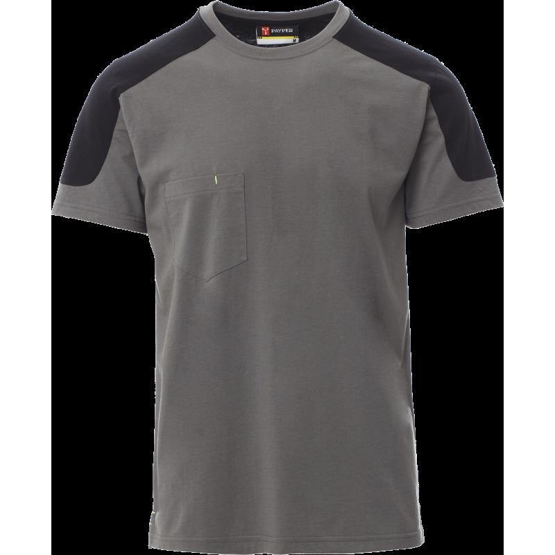 Taglie forti - T-Shirt Payper Wear Corporate