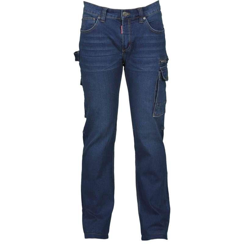 Taglie forti - Pantalone da lavoro Jeans West