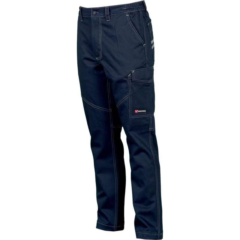 Taglie forti - pantalone stretch Payper Worker