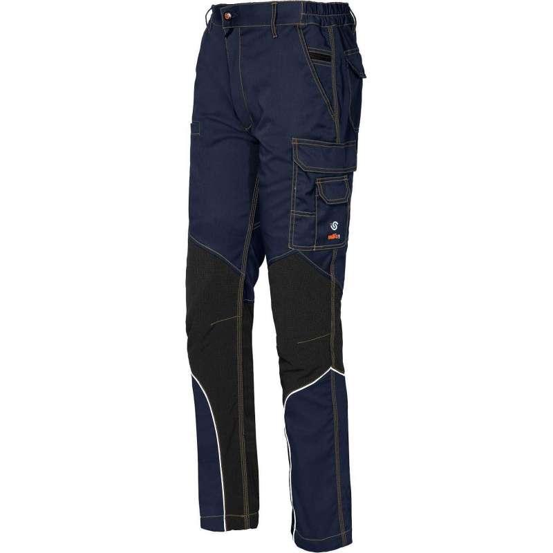 Pantalone Issa Stretch Extreme 8830B