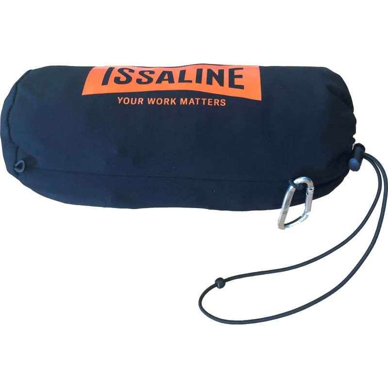 Giacca in Softshell leggero ISSALINE Thiny 04514B