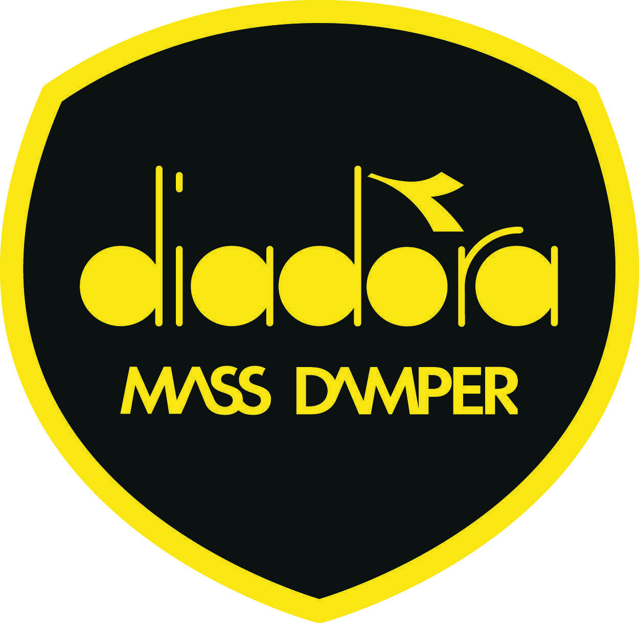 Diadora Mass Damper