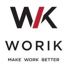 WORIK Make Work Better